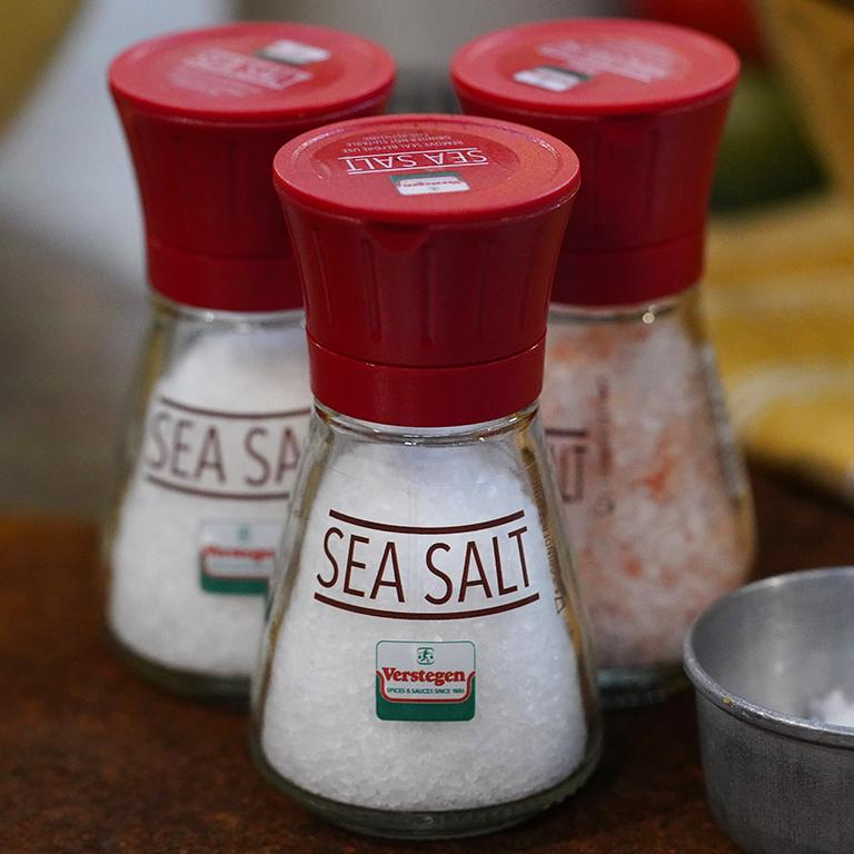 85g Verstegen Sea Salt for sale - Parsons Nose
