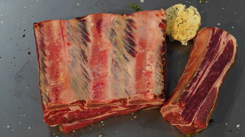 Short Ribs for sale - Parsons Nose