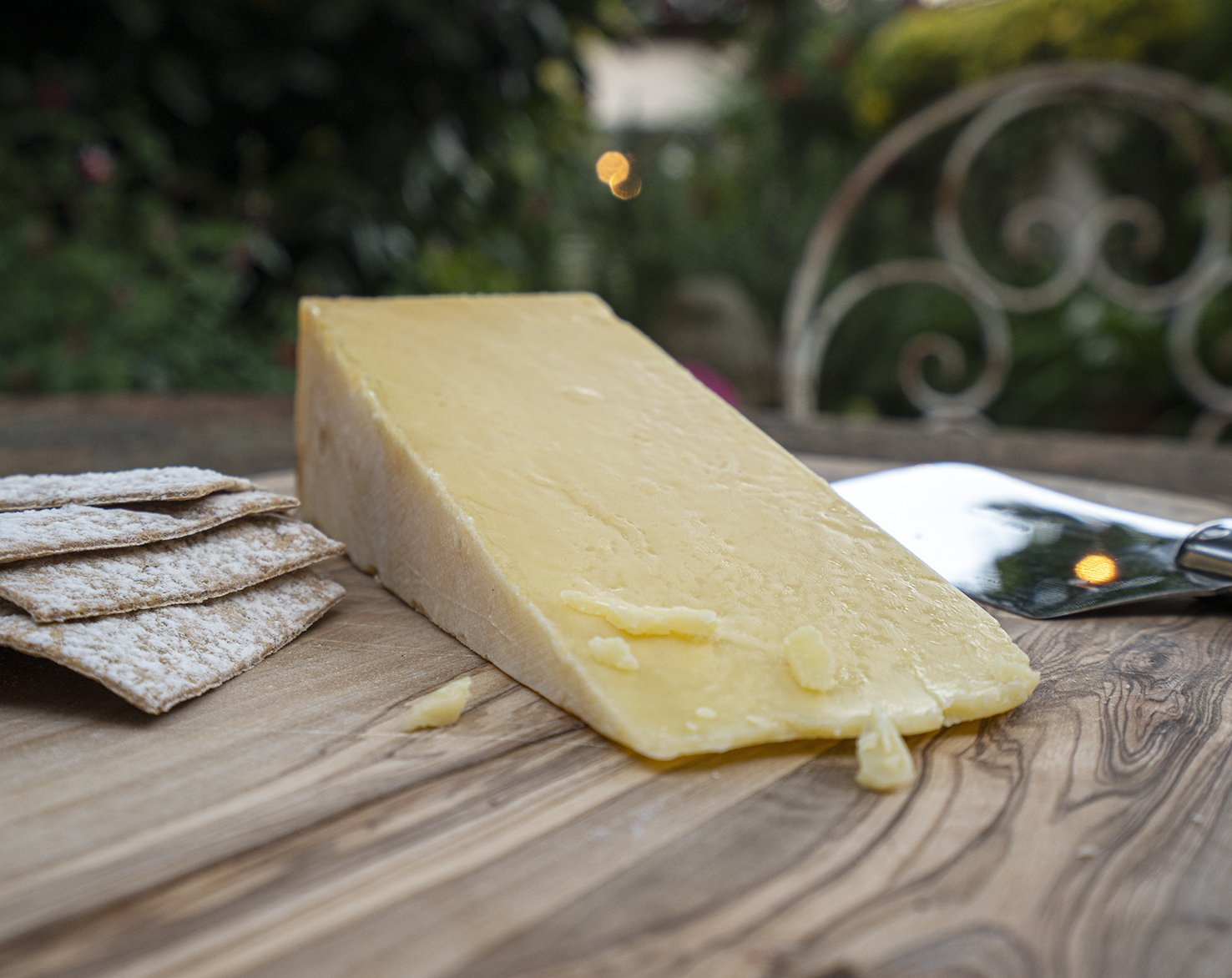 Westcombe Cheddar for sale - Parson's Nose