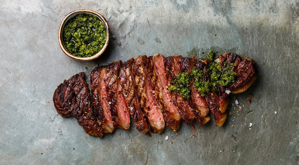 Bavette Steak for sale - Parsons Nose