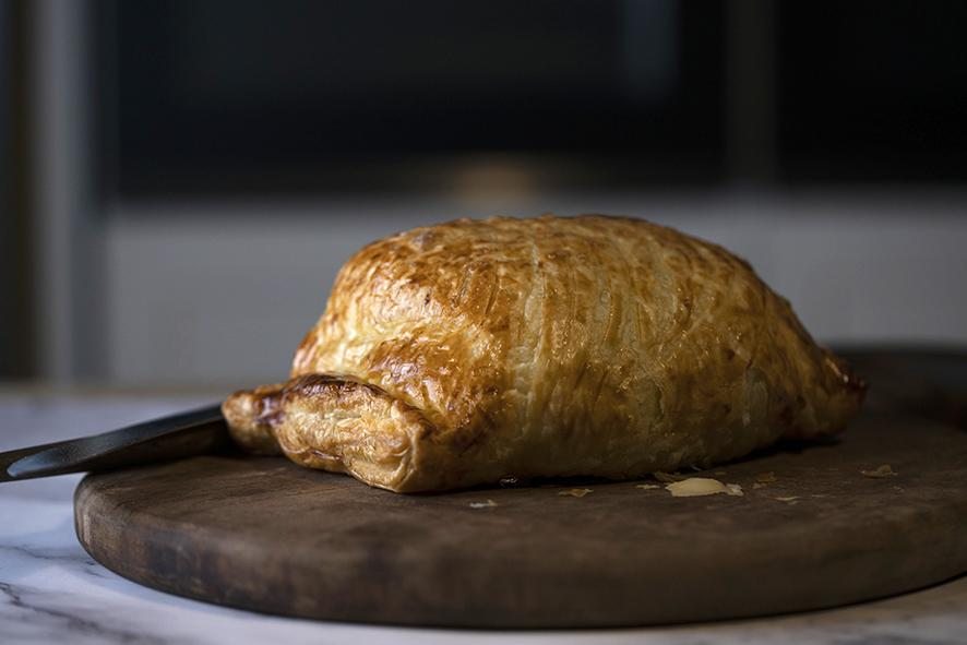 Beef Wellington for sale - Parson's Nose