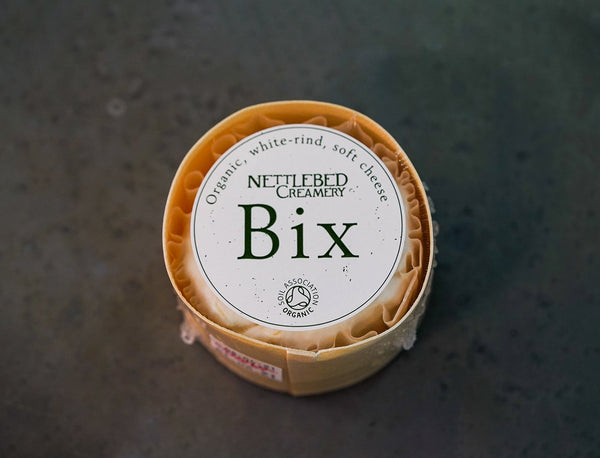 Bix (Soft Cows Cheese) for sale - Parson's Nose