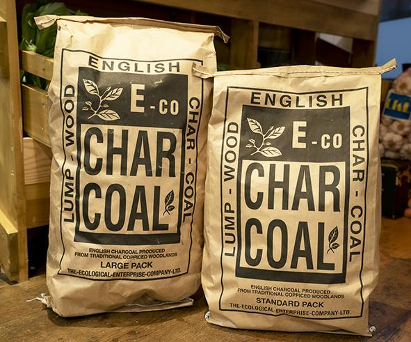 Eco Charcoal for sale - Parson's Nose