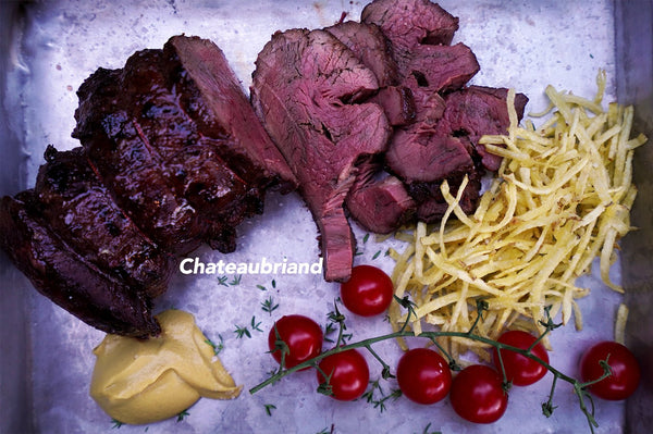 Chateaubriand for sale - Parson's Nose