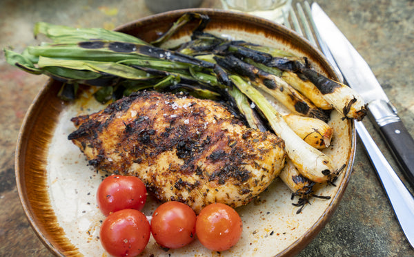 Chicken Breast (Marinated in Greek Passion) for sale - Parson's Nose