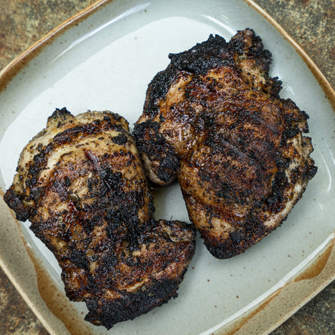 Chicken Thigh (Marinated and Boneless)