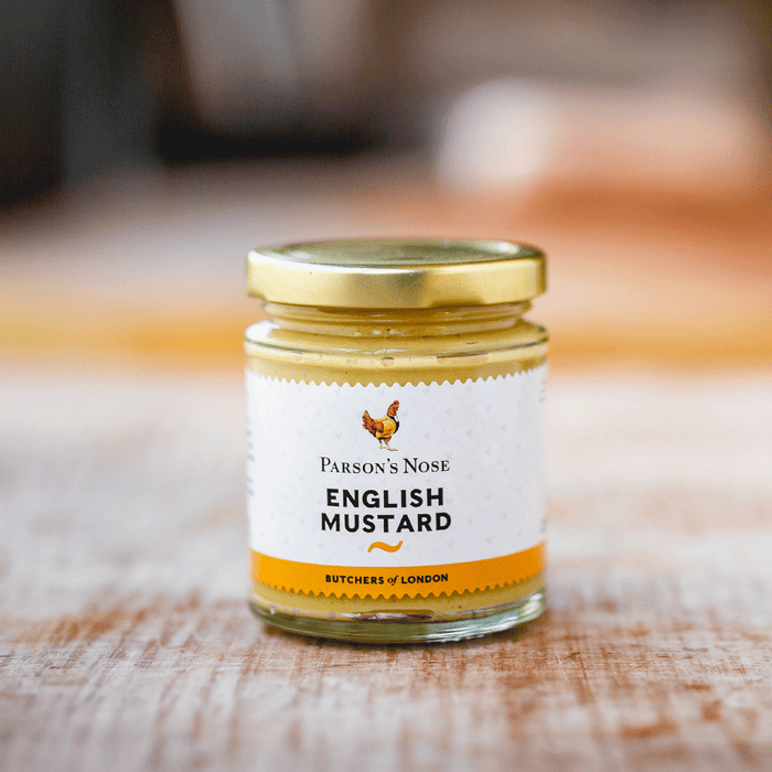 English Mustard (English) for sale - Parsons Nose