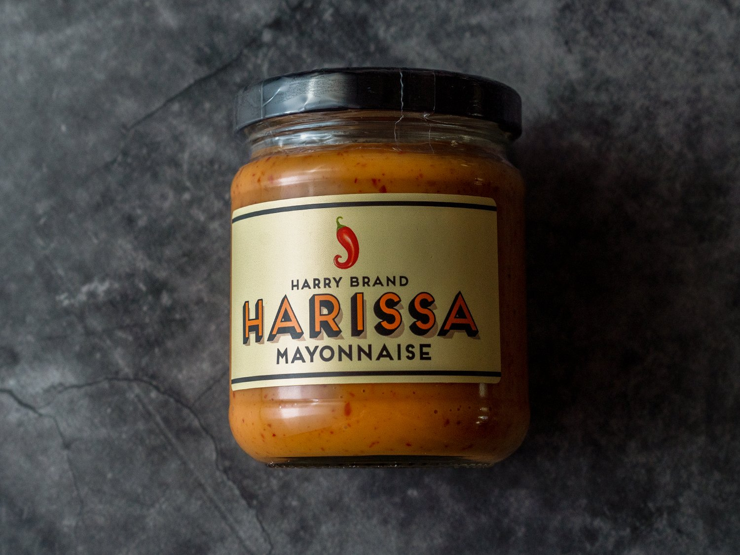 Harissa Mayonnaise for sale - Parsons Nose