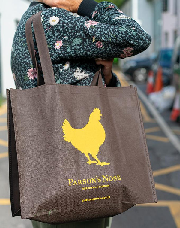 Bag for Life for sale - Parson's Nose