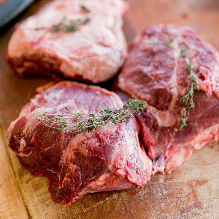 450 - 495g Ox Cheek for sale - Parsons Nose