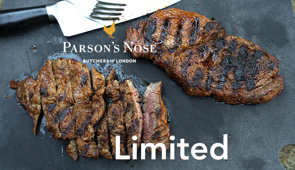 Ribeye (Marinated) for sale - Parson's Nose
