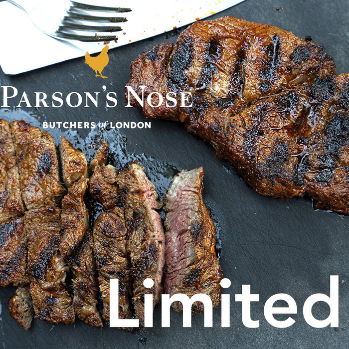 Rib Eye (Marinated) for sale - Parson's Nose