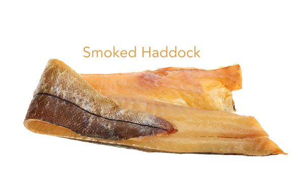 Smoked Haddock Fillet for sale - Parson's Nose