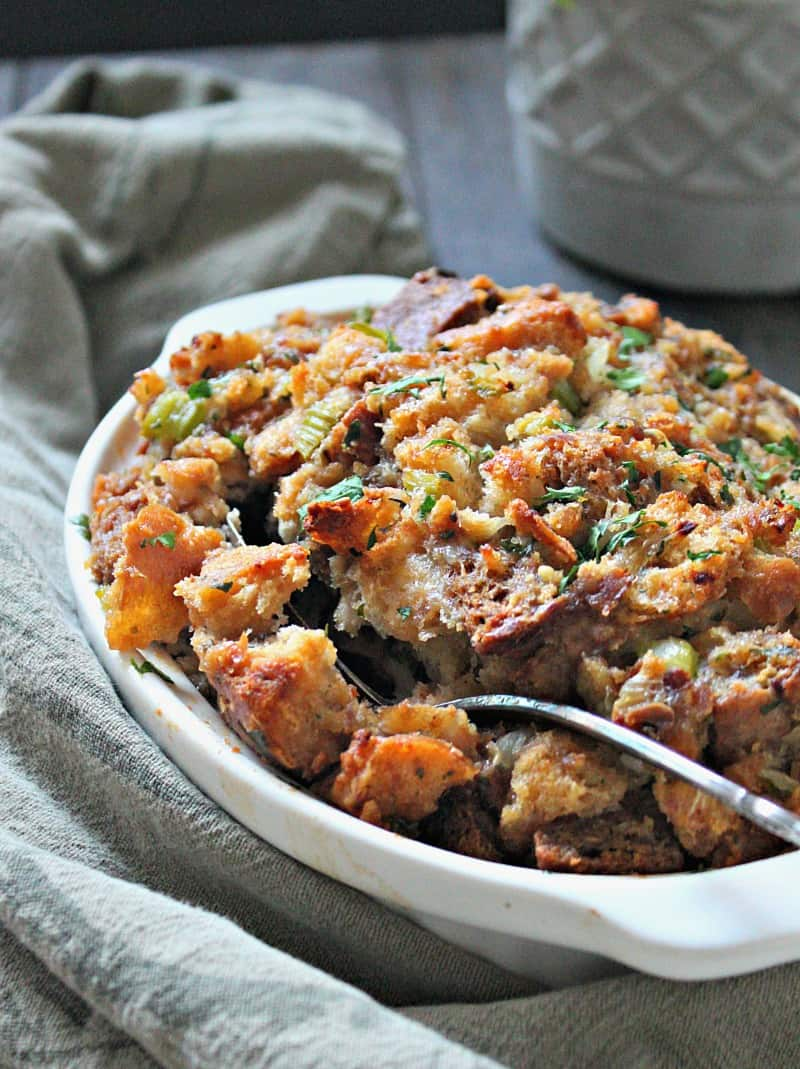 Christmas Stuffing for sale - Parson's Nose