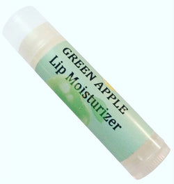 Green Apple Lip Moisturizer - The Good Soak
