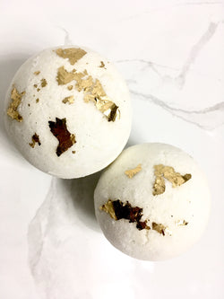 After Party (1 bath bomb) - The Good Soak