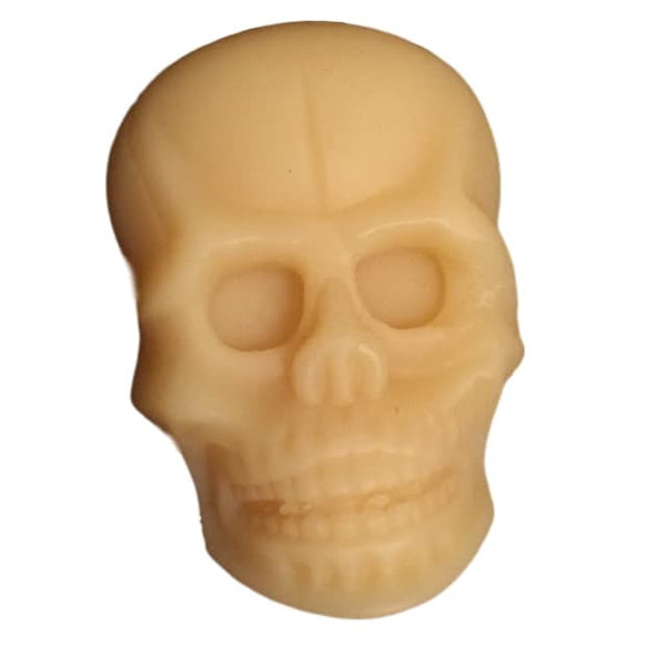 Skull Massage Bar - The Good Soak
