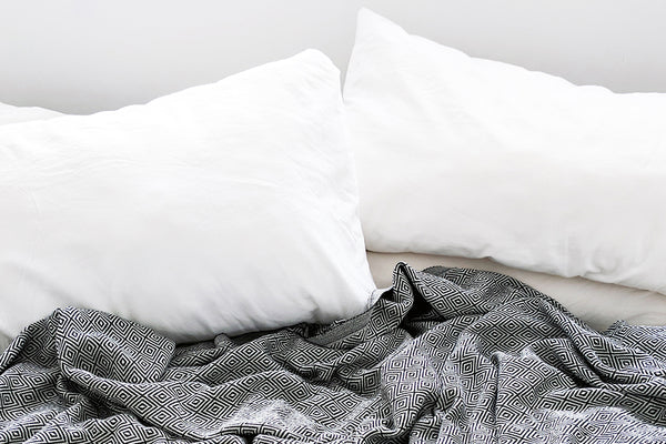 How To Have The Perfect Duvet Day