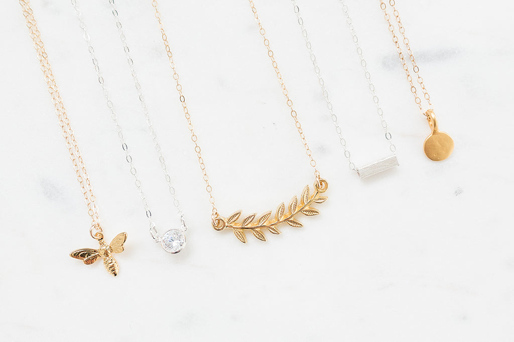 Summer Jewellery Must-Haves