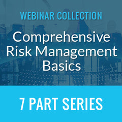 Comprehensive Risk Management Basics