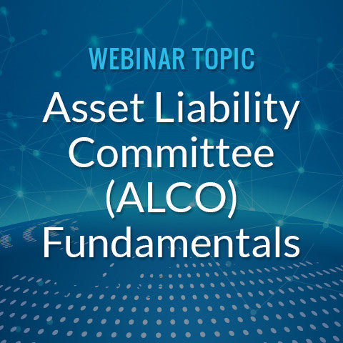 Asset Liability Committee (ALCO) Fundamentals