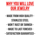 Forever in My Heart Statement Why Customers Will Love Our Jewelry
