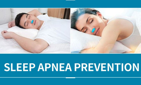 Anti Snoring Device - Stop Snore Guard