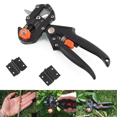 Garden Tree Grafting Tool - Professional Plant Pliers