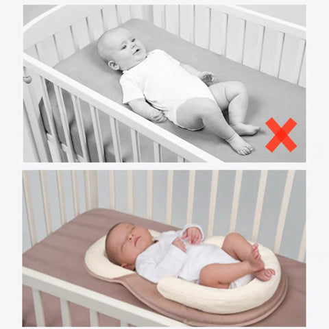 Baby Infant Portable Mini Travel Bed - Foldable Crib