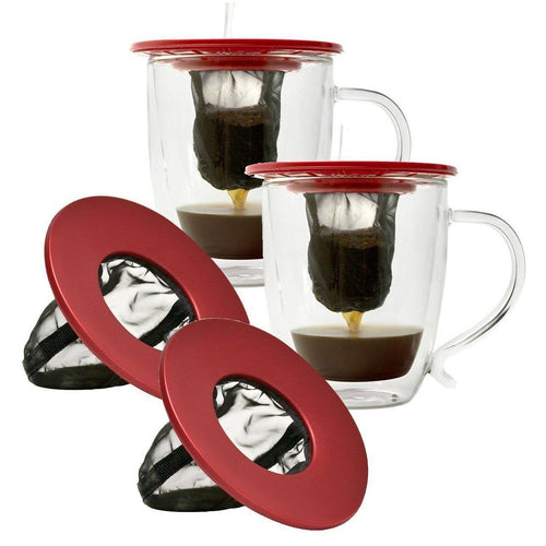 Pocket Coffee Brewer