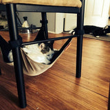 Cat Hammock Hanging Bed Crib cat hammock MSA