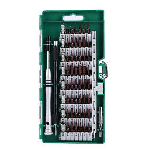 Precision Screwdriver Set - 61 In 1 - Magnetic Driver Kit Screwdriver Set MojoTrend S2