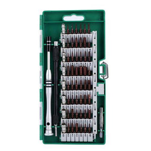 Precision Screwdriver Set - 61 In 1 - Magnetic Driver Kit