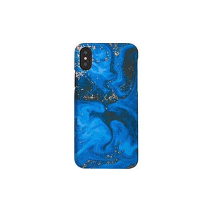 Blue Marble Phone Case MojoTrend for iphone 6 6s