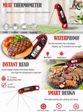 Wireless Digital Food Meat Thermometer With Backlight Display Food Thermometer MojoTrend