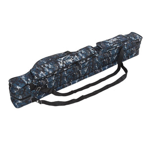 Fishing Rod Bag - Pole Storage Case Fishing Rod Bag MojoTrend