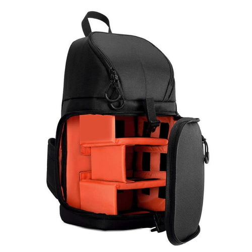 Waterproof Camera Bag Backpack For Traveling DSLR Camera Backpack MojoTrend