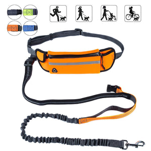 Hands Free Dog Running Leash Dog Leash Limitlessproduct