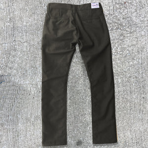 18oz Duck Canvas Olive CHINO Version
