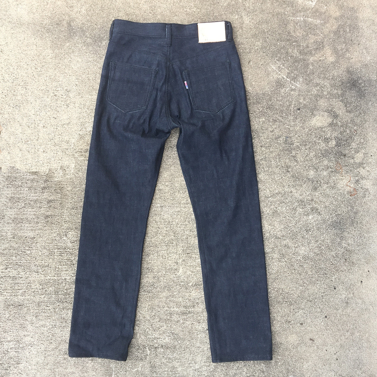 14oz TEXAS Denim Lot#13 Red Selvage-AVAILABLE AUG 30