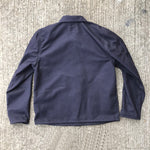 12oz Duck Canvas Farm hand Jacket Blue Grey {Various Colors}