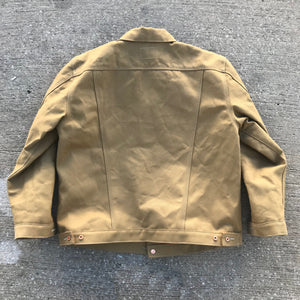30oz Scottish Bull Denim Type 3 1967 Jacket