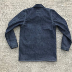 "14oz ""TEXAS DENIM"" Lot#14 Denim Car Coat"