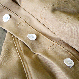 12oz Duck Canvas Field Hand Jacket Brown {Various Colors}