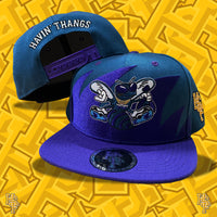 Havin' Thangs Sharktooth Snapback