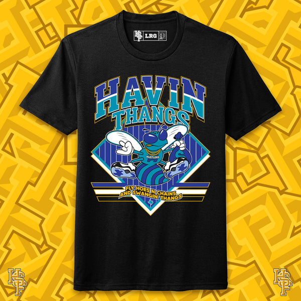Havin Thangs T-Shirt