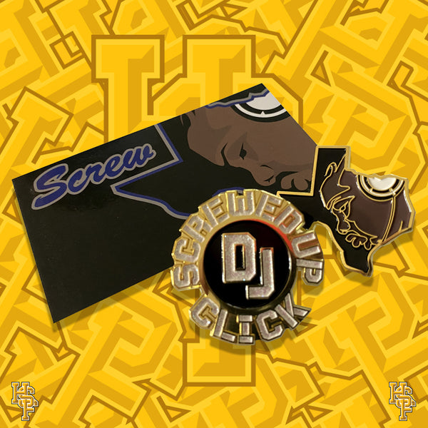 Screw Lapel Pin 2 Pack