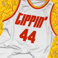 Tippin Home Jersey