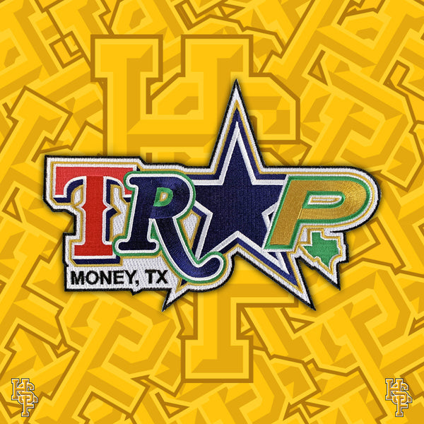 Trap Money Patch