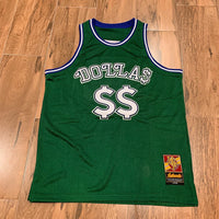 Dolla$ Texas Classic Jersey
